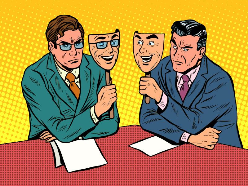 Realtors who can negotiate